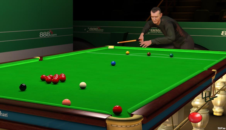 World Championship Snooker 2004 Jeu Pc Images Vid 233 Os