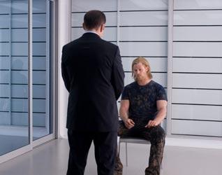 Thor na S.H.I.E.L.D