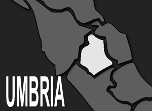 UMB Sondaggio SCENARIPOLITICI: UMBRIA, PD 36,5% M5S 21% PDL 13,5%