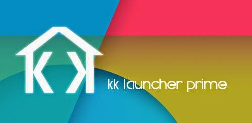 KK Launcher Prime ( KitKat Launcher) v3.96 apk