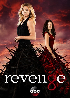 Série Revenge - 4ª Temporada 2015 Torrent