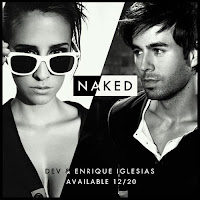 Naked (Joe Maz Remix) - Dev Ft. Enrique Iglesias mp3 songs - Download mp3 songs