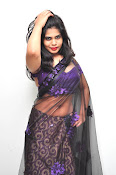 Alekhya Latest sizzing photo shoot-thumbnail-4