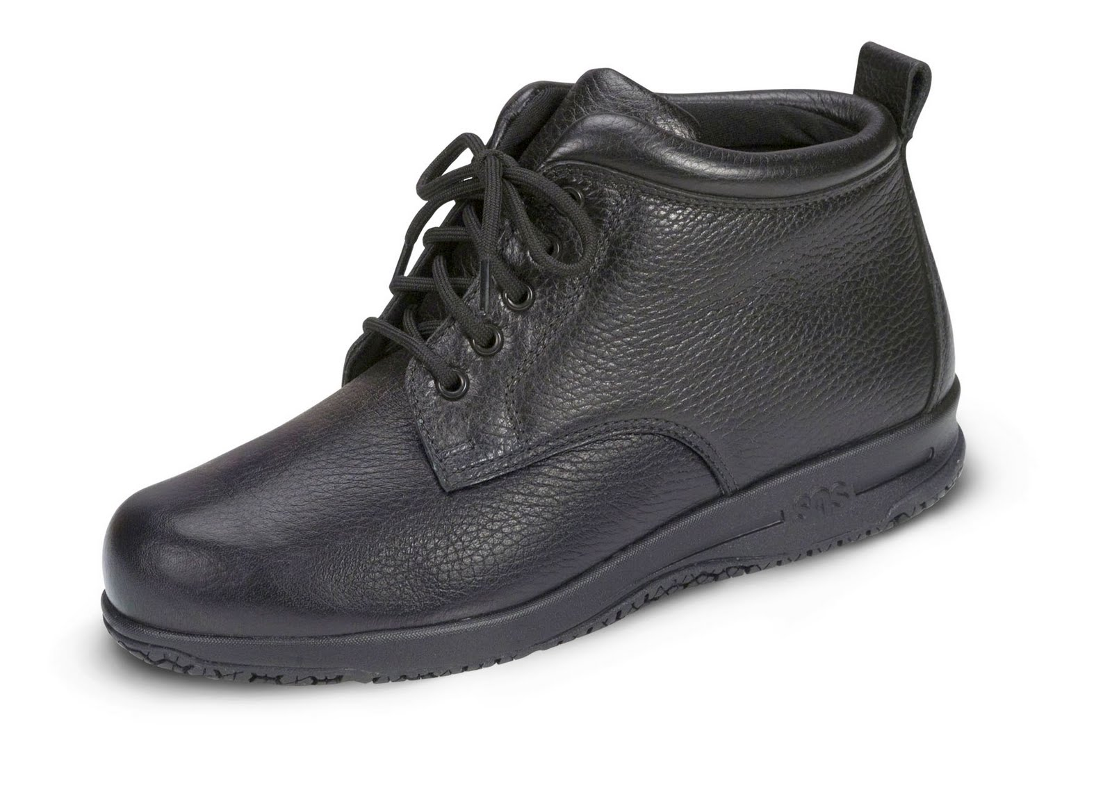 alpine ankle boot by sas