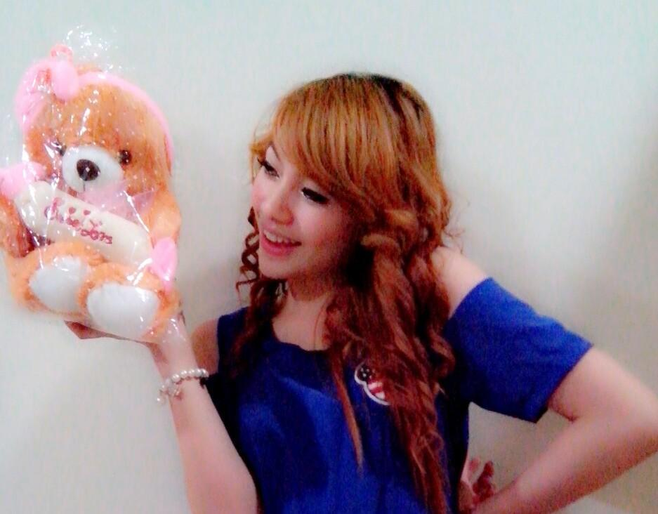 Kumpulan Foto Terbaru Cherrybelle - Chibi