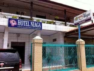 Hotel Murah Bengkulu - Hotel Niaga