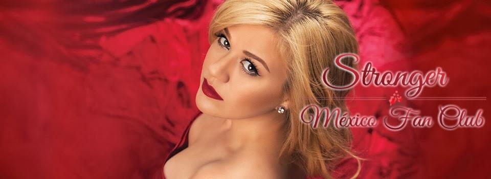 Bienvenidos a Kelly Clarkson Mexico
