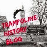 Trampoline History BLOG