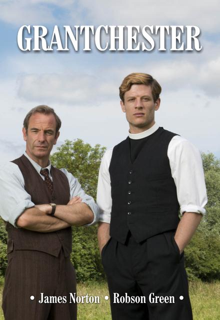 Assistir Grantchester 2 Temporada Dublado e Legendado