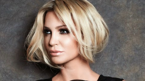 Girls Aloud - Sarah Harding joins Corrie