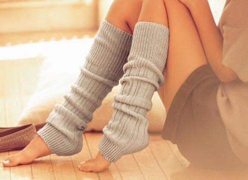 【自力】筋肉で太い脚をスラリ!美脚にする方法