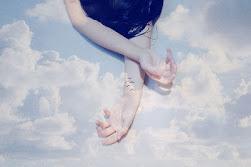 El cielo se abrirá y entonces yo allí te veré, subiré a lo más alto