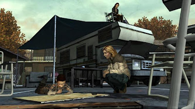 Watch The Walking Dead Season 2 Online Free