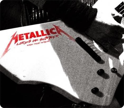Descargar Lords Of Summer Metallica Mp3 Gratis