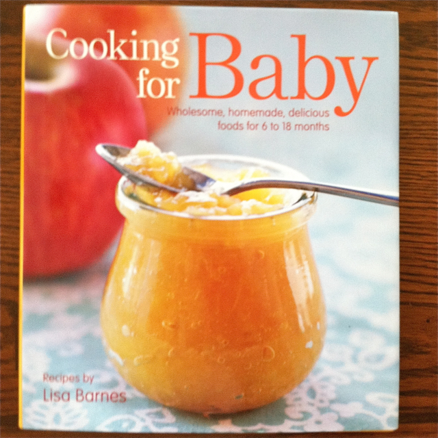 Life hyphenated first tastes food for baby food for thought great book for gourmet recipes for being a super fancy cook quincy will eat better than i do ha forumfinder Choice Image