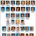 Senarai Penuh Nama Menteri Kabinet dan Timbalan Menteri 2015 Terbaru