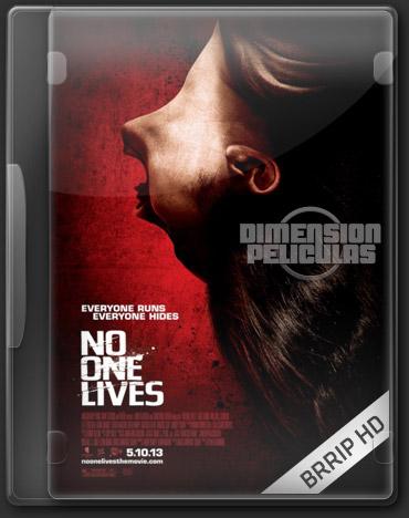 No One Lives (BRRip HD Inglés Subtitulada) (2013)
