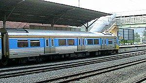 MB: Tanah pada KTMB tapi tak diguna, milik negeri, Kerajaan negeri Selangor bimbang tindakan menswastakan Keretapi Tanah Melayu Berhad (KTMB), apatah lagi keputusan tersebut telah dibuat melalui runding terus, akan menyebabkan aset-aset milik rakyat jatuh ke tangan pihak swasta.