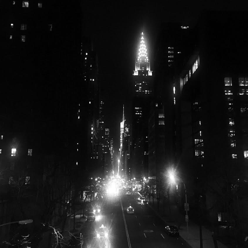 NYC Posts