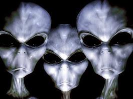 Os extraterrestres existem?