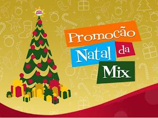 Participar da promoção MIX FM natal 2015