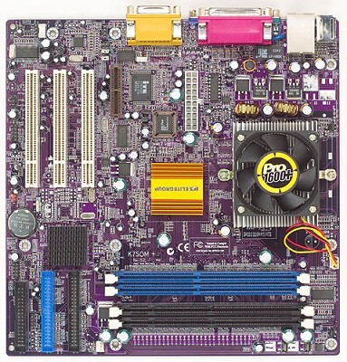 драйвер sis-650