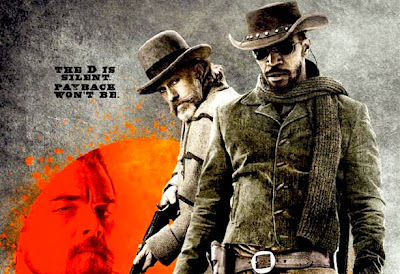 Django Unchained recensione 