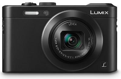G5, lumix G6