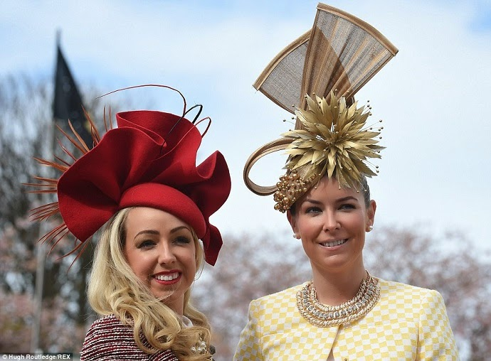 Millinery Grand National