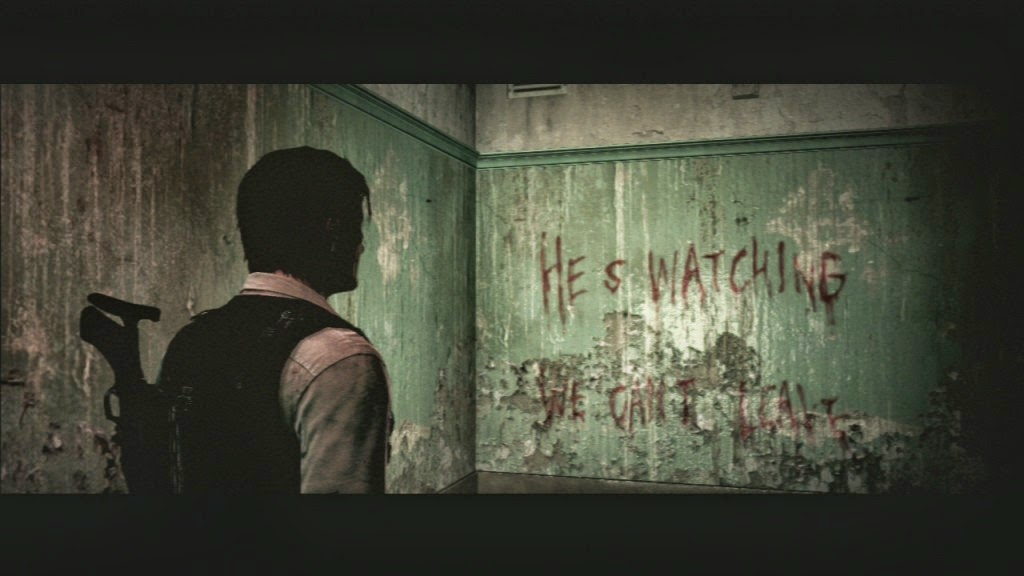 franjas the evil within