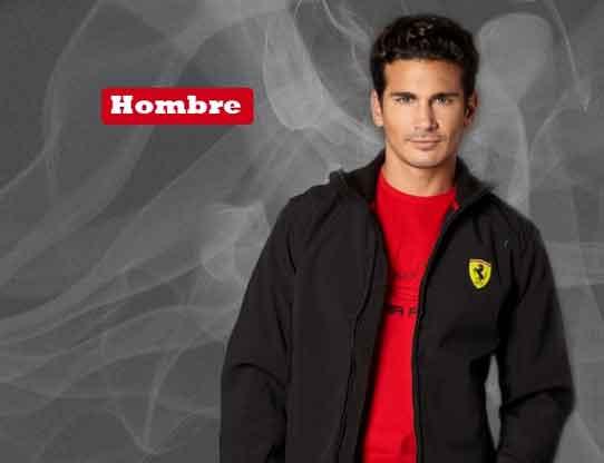 Ferrari Chaquetas Y Polos Sudaderas En Más Camisetas Oferta FHZFpWcgq