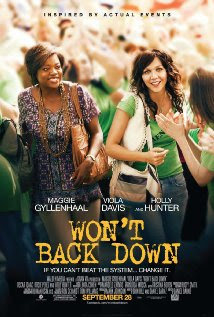 Won't Back Down Movie