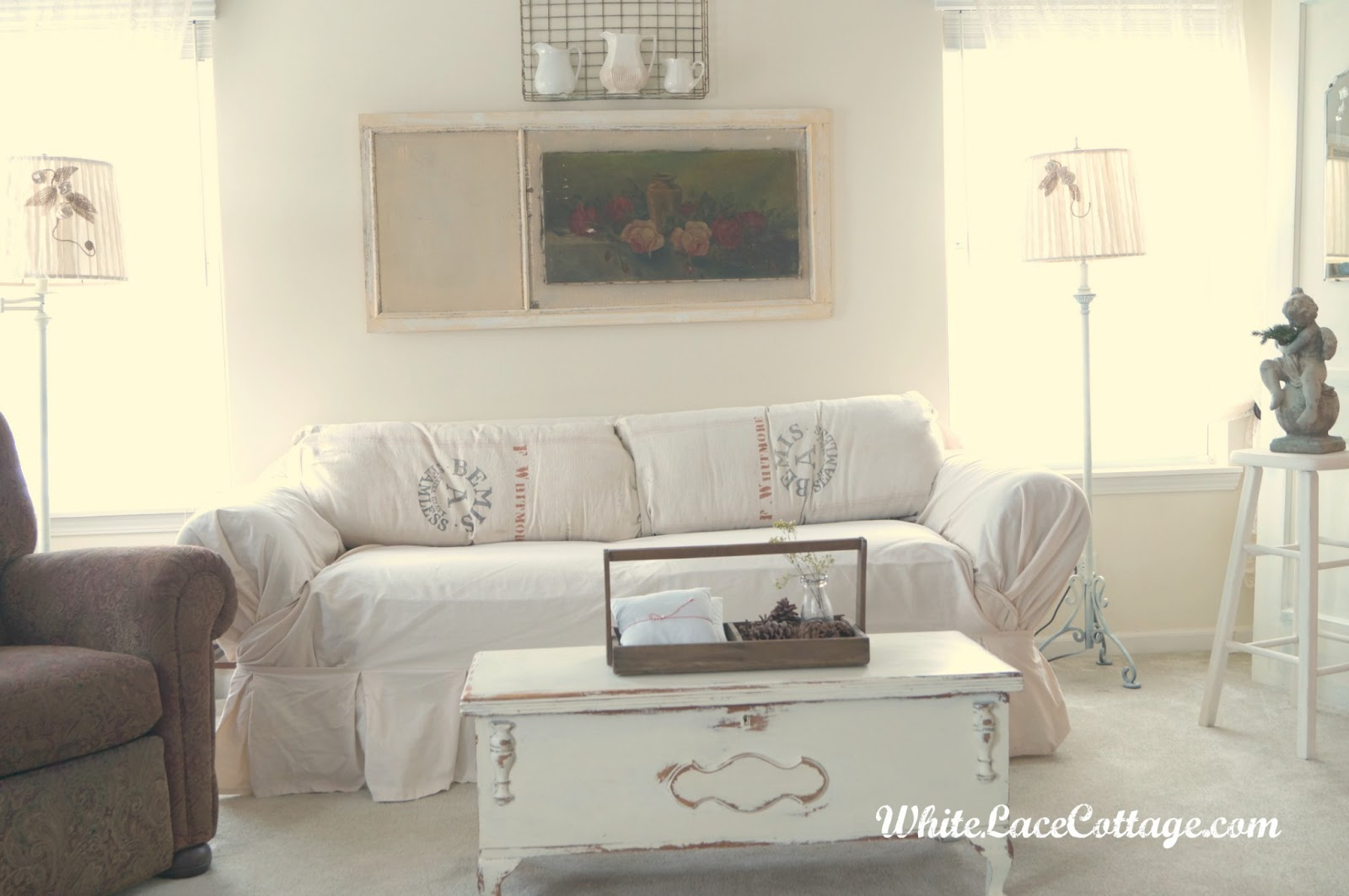 slipcovers pulaubatik for ikea ideas white design photo phenomenal best sofa covers slipcover