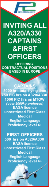A320 Pilots Wanted!!!