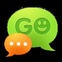GO SMS Pro Premium v6.32 Apk Gratis