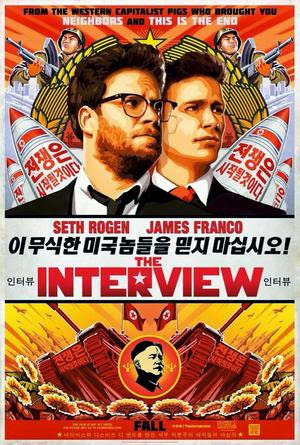 Ám Sát Kim Jong-un - The Interview