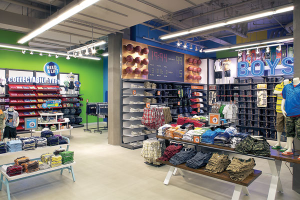 Old Navy Orlando Clothing Stores