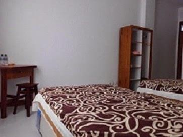 Kamar Standar Prima Dini Hotel  Bukittinggi
