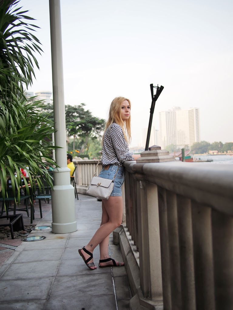 bangkok outfit