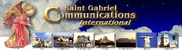 Saint Gabriel Communications