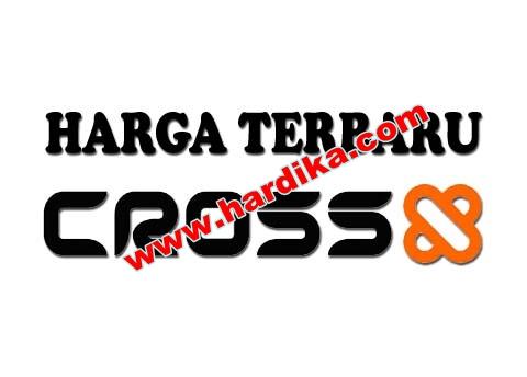 Daftar Harga Hp Cross Bulan November 2012