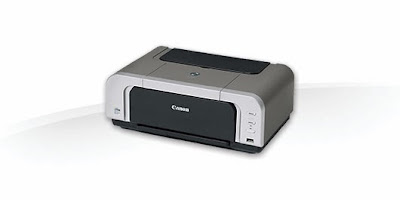 download Canon PIXMA iP4200 Inkjet printer's driver