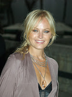 Malin Akerman Swedish Watchmen Stolen Pretty