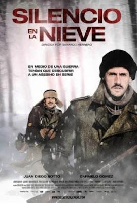 Silencio en la Nieve (2012):