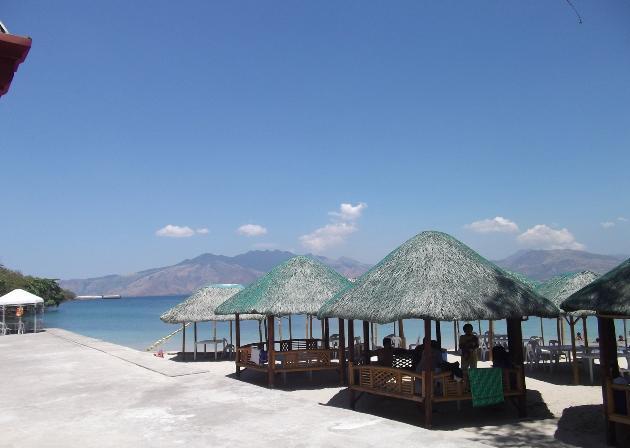 Subic Zambales Beach Resort