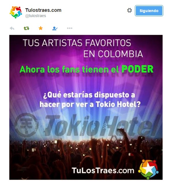 Comunicado-N-6-Expectativa-‎Feell-All-World-Tour‬-Tokio-Hotel-Humanoid-Colombia-Oficial-Fan-Club
