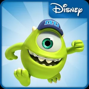 Monsters, Inc. Run