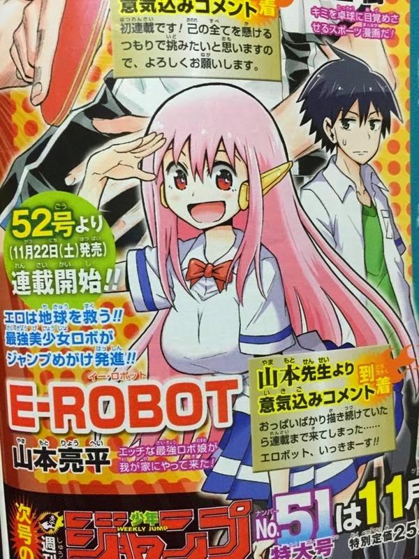 Capas Coloridas Semanais 02 - 24/11/2014 - Animes Tebane