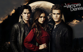 regarder The Vampire Diaries