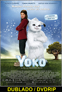 Assistir Yoko Dublado